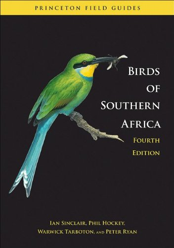 cover Birds of Southern Africa