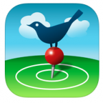 BirdsEye Bird Finding Guide (iOS & Android app)