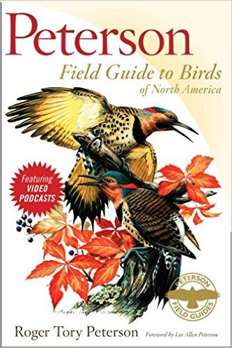 Peterson Field Guide to the Birds of North America