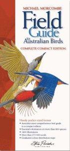 Field Guide to Australian Birds, Complete Compact Editin