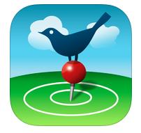 BirdsEye Bird Finding Guide