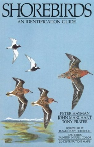 Shorebirds: An Identification Guide to the Waders of the World