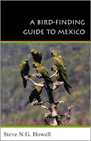 A Bird-Finding Guide to Mexico (Comstock Books)