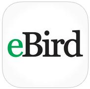 eBird Mobile icon