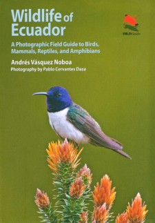 cover Wildlife of Ecuador